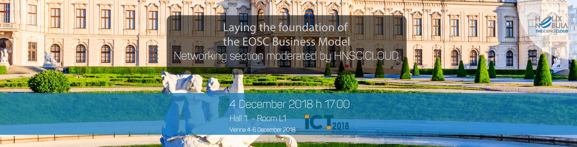 Laying the foundation of the EOSC Business Model